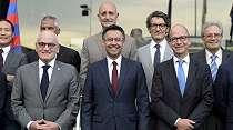 Bartomeu Ditangkap, Victor Font: Citra Barcelona Rusak!