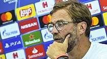 Soal Penalti Napoli, Klopp Sebut Jose Callejon Hanya Diving