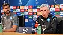 Dipecat Napoli, Ancelotti Jadi Rebutan Arsenal dan Everton