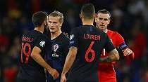 Hadapi Wales di Kualifikasi Piala Eropa 2020, Modric Alami Cedera