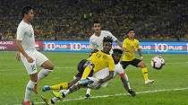 Yeyen Akui Dua Gol Malaysia Kesalahan Pemain Indonesia