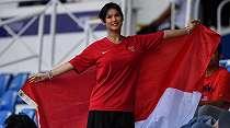 5 Berita Hits Bola: Maria Ozawa Doakan Timnas U-22 Juara SEA Games 2019