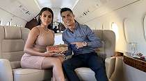 Jadi Kekasih Ronaldo, Georgina Rodriguez Dijatah Rp 2,4 Miliar per Bulan