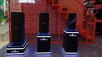 Untuk yang Suka Berpesta, Kini Hadir Trio Speaker JBL PartyBox