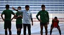Indra Sjafri Pastikan Semua Pemain Timnas U-22 Siap Tempur Lawan Vietnam