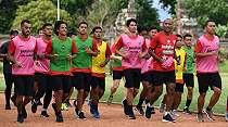 Bali United Andalkan Kekompakan Tim untuk Lawan Melbourne Victory
