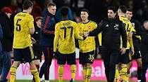 Taklukkan Bournemouth, Arsenal Maju ke Babak Kelima Piala FA