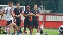 Komentar Paul Munster Diberi Target Juara dari Manajemen Bhayangkara FC