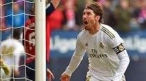 Real Madrid vs Man City, David Silva Sanjung Sergio Ramos Setinggi Langit