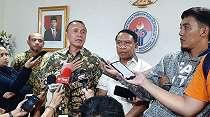 Pamit dari Kepolisian dan Lemhanas, Iwan Bule Fokus ke PSSI