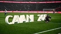 PSG Kalahkan Bordeaux, Cavani Cetak Gol ke-200