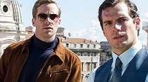 Sabet Banyak Penghargaan, Intip Sinopsis Film The Man From U.N.C.L.E