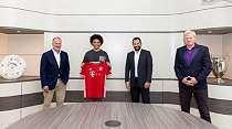 Resmi, Leroy Sane Hijrah ke Bayern Munich