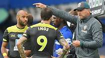 Everton vs Southampton, Danny Ings Jaga Peluangnya di Top Skor Liga Inggris