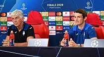 Link Live Streaming Atalanta Vs PSG, Liga Champions 13 Agustus 2020