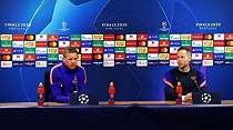 Link Live Streaming Leipzig Vs Atletico, Liga Champions 14 Agustus 2020