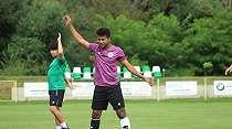 Bagas Tunggu Bagus Gabung Skuat Timnas Indonesia U-19