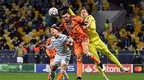 Alvaro Morata Ngamuk, Juventus Bawa Pulang 3 Poin dari Markas Dynamo Kiev