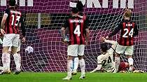 AC Milan Imbang Lawan AS Roma, Pioli Sebut Pemainnya Tidak Puas