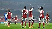 Prediksi Molde Vs Arsenal, Peluang The Gunners Segel Tiket Fase Gugur