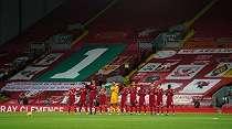 8 Fakta Menarik Usai Liverpool Bantai Leicester, The Reds Pecahkan Rekor