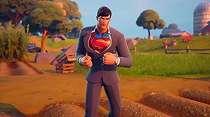 Ini Cara Mendapatkan Skin Superman Fortnite Terbaru
