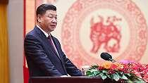 Xi Jinping Klaim Cina Berhasil Mengentaskan Kemiskinan Ekstrem di Pedesaan