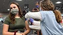 Bahaya Varian Delta, Warga AS yang Sudah Divaksin Harus Pakai Masker Lagi