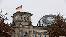 Jerman Peringati 25 Tahun Hari Korban Kejahatan Nazi Hitler