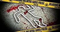 Cekcok Berujung Maut, Bunuh Tetangga Gara-gara Tagihan Listrik