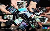 Polisi Berhasil Bekuk Komplotan Penipuan SMS Berhadiah