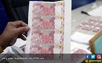 Kenapa Ratusan Juta Uang Palsu Diedarkan di Bogor?