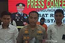 Polres Cirebon Ringkus Dua Pelaku Curas