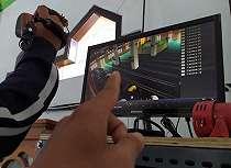 Pemuda Ini Terekam CCTV Berbuat Terlarang di Masjid, Keterlaluan!