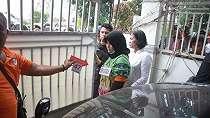 Istri Pertama Hakim Jamaluddin:  Kami Sekeluarga Sudah Sepakat Zuraida Harus Dihukum Mati