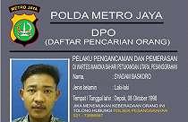 Komplotan Syadam Baskoro Bawa Celurit saat Beraksi