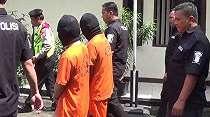 Pelaku Pengganjal ATM di Sentul Bogor Didor Polisi