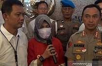 Perempuan asal Bogor: Saya Ingin Bertemu dengan Bunda Risma