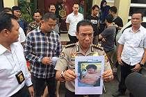 Endang Saputra Tetap Mengaku Sebagai Polisi Aktif Padahal sudah Dipecat