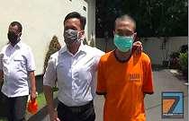 Mengaku Dokter, Deden Santoso Pura-Pura Memijit Dada Calon Asistennya