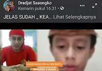 Habib Bahar Beber Sikap Sipir di Nusakambangan, Ada Sesuatu yang Berbeda