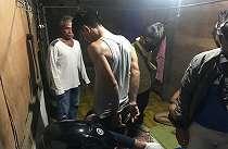 Polisi Bergerak Tengah Malam, Jamaludin Langsung Diborgol, Dompetnya Kecil