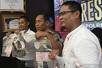 Polisi Kirim Didi Setiadi ke Akhirat, Tri Pamungkas Tidak Melawan