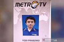 Kekasih Editor Metro TV Sebut ada Orang Ketiga, Polisi: Informasi Bagus Sekali