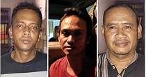 Pecatan Polisi yang Merupakan Otak Kasus Penipuan Itu Kini Jadi Buronan, Waspadalah