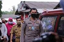 Info Terbaru Kasus Perkosaan Anak yang Dilakukan Pegawai UPT P2TP2A Lampung Timur