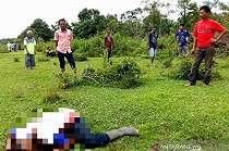 Abdullah Tewas dengan Leher Tergorok, Polisi Periksa 8 Saksi, Mohon Bersabar