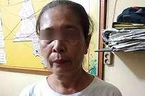 NF Tertangkap Basah Berbuat Dosa Saat Suami Tercintanya di Dalam Rutan