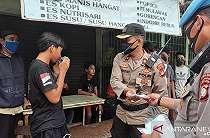 AKP Antonius Kaget, Polisi Menyamar, Memburu Wawan Hingga ke Sukabumi