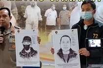 Polisi Rilis Sketsa Wajah Terduga Pelaku Penembakan di Kelapa Gading, Nih Ciri-Cirinya